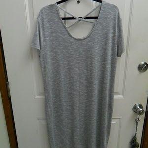Juicy Tee Shirt Dress
